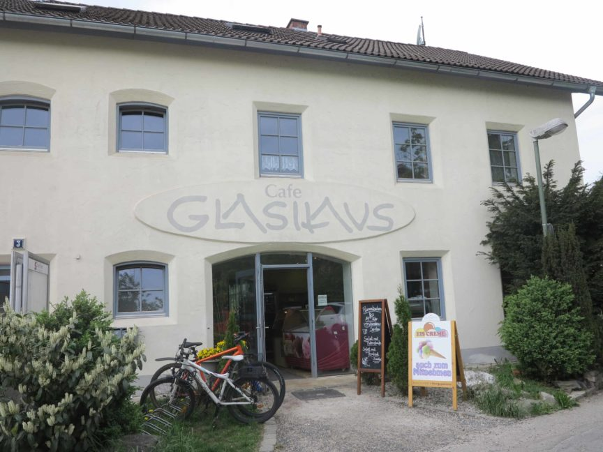 KneipenfestGrafing Glashaus