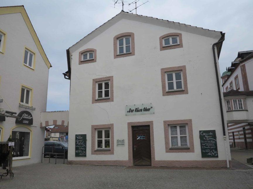 KneipenfestGrafing Käseober Wildbräuhof